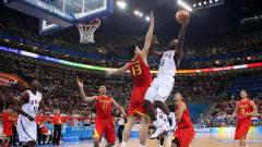 火柴人篮球动画——中国篮球!08年姚明大帽扇飞