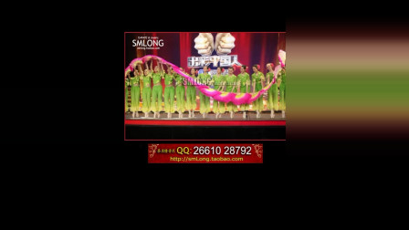 舞蹈《茉莉花》出彩中国人版本-背景音乐