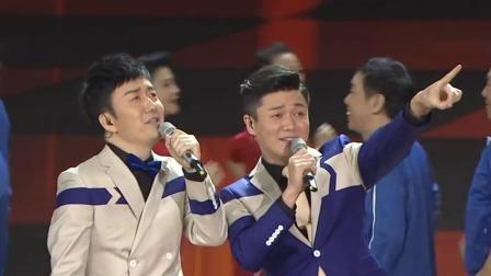 筷子兄弟携手凤凰传奇,《最炫民族风》和《小