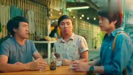 超搞笑的一个泰国广告, 创意满满, 爆笑!