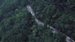 """重庆的这个风景区,以瀑布闻名天下,被誉为"""""""