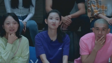 演技派:王玉雯、辣目洋子被围观超羞耻,王鹤