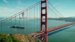 这座桥在电影里,除了被炸还是被炸!