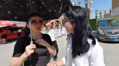 新疆的结婚成本高不高?听听维吾尔美女们怎么