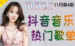 11月第四期top10 抖音流行歌曲 2019-TIK TOK抖音音乐热门歌单-2019年抖音最火流行歌曲推荐 - 2019最新 + 抖 音...