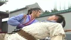 强剑:黄宗泽被美女救这段太搞笑,李思捷被美