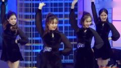"""""""最美舞蹈团""""来袭,年轻姑娘们舞动美妙身姿"""