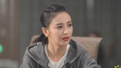 星月对话:佟丽娅回忆校园时光,凭着不服输走