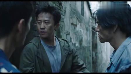 影视本片最搞笑的一段,韩寒导演的幽默名不虚