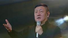 实力歌王韩磊演唱《四十不惑》,热血沸腾感动