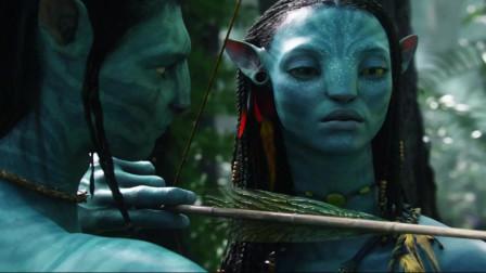 神之化身:男主和外星美女大半夜去草地上逗昆