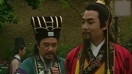 魏征梦中斩龙 龙王夜半找唐太宗索命 尉迟秦叔宝成为守门神