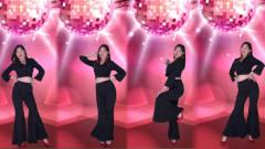 DJ舞曲《午夜的酒吧》歌词风趣幽默略带伤感,舞蹈优美时尚动感