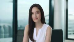 泰国创意广告:在泰国,美丽是不分性别的!看