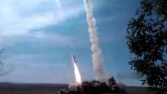 军事:乌克兰Tochka导弹发射,继承了苏联的重工