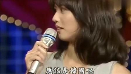 综艺:张菲搞笑访问金元萱和周海媚,看来菲哥