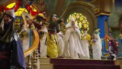 西游伏妖篇:孙悟空恶搞师父跳钢管舞,看一次