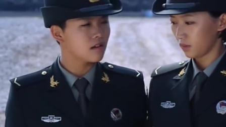 麻辣女兵:美女教官带来一个兵,没想到这个兵