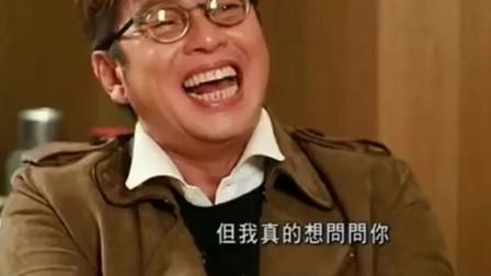 娱乐:谭咏麟或许说出以前的歌曲经典好听的原