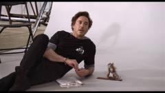 小罗伯特·唐尼与动物们搞笑试镜片段