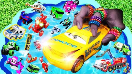孩子们的早教启蒙玩具认知