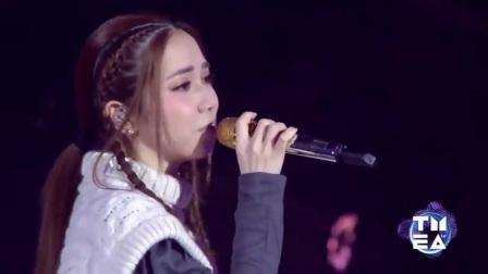 【邓紫棋】2019腾讯音乐娱乐盛典《年度最佳港台