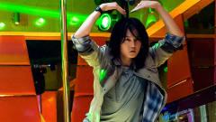 尹正钢管舞版野狼disco,带你看不一样的《飞驰人
