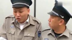 广西老表搞笑视频:小伙准备套路领导,不料领