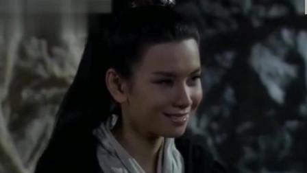大秦帝国之纵横:张仪初见姬狐,这才是才子佳