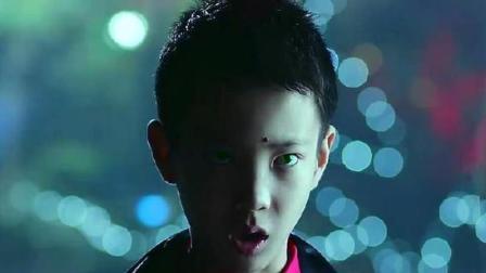 美女夜跑遇见小男孩,没想到他是鬼王之子,美