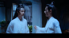 混剪《陈情令》恶搞MV夷陵老祖与含光君的秘密,
