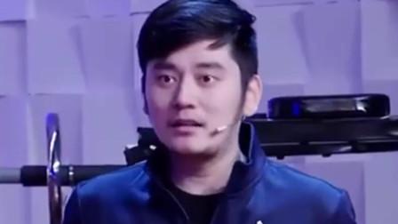 娱乐:王一博是搞笑达人吗?为了搭讪美女,这