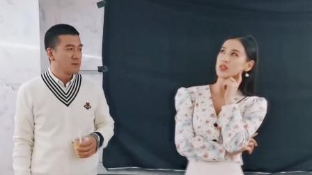 黄圣依vlog问题1:黄圣依双11购物清单曝光!