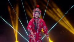 《打焦赞》超A女将杨排风,是时候展现真正的技