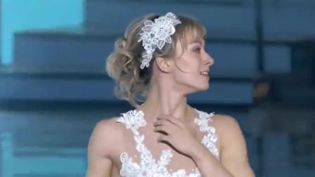 综艺:中俄眷侣舞台上共谱美丽《神话》为爱起