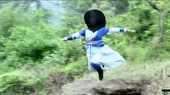 武侠电影《神龙策2》师妹别管我 快跑