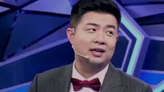 主持人大赛:高旭自我展示上演脱口秀,妙语连
