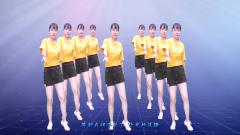 精选热门广场舞《你不来我不老》,美女舞姿可