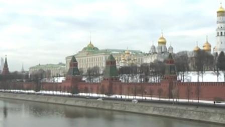 5.4 莫斯科现133年来12月最高温