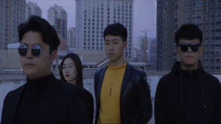 闽南语搞笑视频:这个杀手不太聪明,执行任务