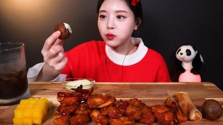 """韩国美女号称""""深渊巨口"""",大嘴一张开,什么"""
