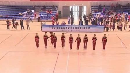 2019安徽省青少年跳绳联赛今天开赛