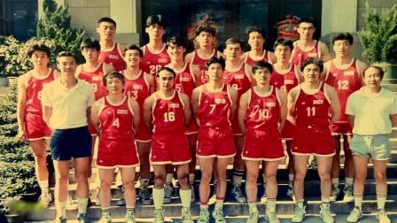 篮球世界杯已进入倒计时 本土大赛中国队实现六次登顶