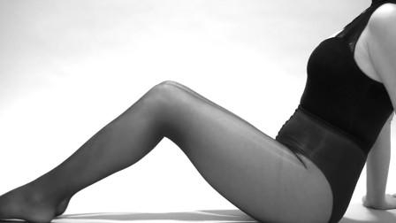 加拿大美女发明超耐撕丝袜,材料属军用,一般