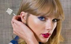 "【Taylor】霉霉为电影""猫""创作的新歌Macavity释出"
