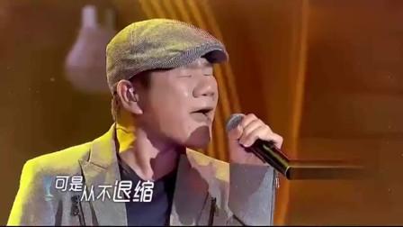 """超强音浪:""""音乐武侠""""赵传,深情演唱《我很"""