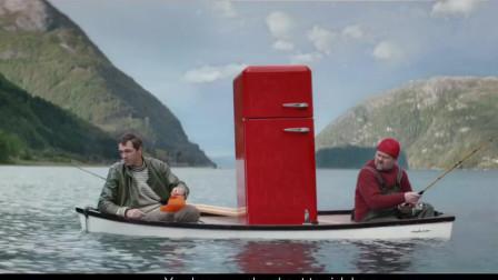 外国创意广告:如果你有什么舍不得丢掉的东西