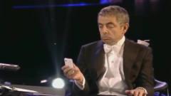 """伦敦奥运会开幕式的亮点,憨豆先生的""""英式幽"""