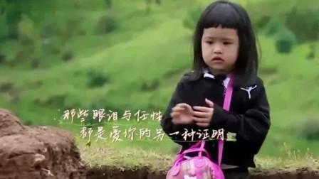 综艺:杨烁对饺子好温柔,杨烁儿子告诉饺子,