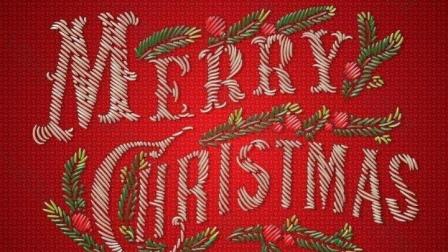 【杰尼制作】圣诞音乐水晶球  (祝大家圣诞节快